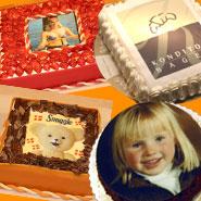 Billeder til egne kager