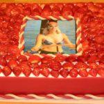Festlige kager